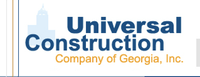 Universal Construction Co. Of GA. Inc.