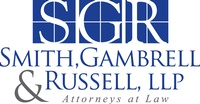 Smith, Gambrell & Russell, LLP