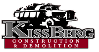KISSBERG CONSTRUCTION