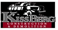 KISSBERG CONSTRUCTION