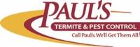 Paul's Termite & Pest Control