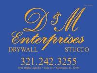 D & M Enterprises