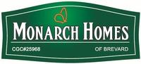 MONARCH HOMES OF BREVARD LLC
