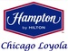 Hampton Inn- Chicago North/Loyola