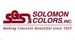 Solomon Colors, Inc.