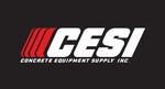 Concrete Equipment Supply, Inc.