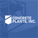 Concrete Plants, Inc.