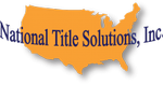 National Title Solutions