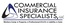 Commercial Insurance Specialists LLC
