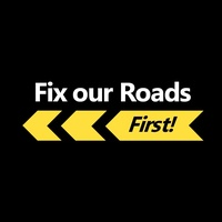 Fix Our Roads First, Inc.