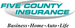 Five County Insurance Agency