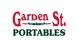 Garden Street Portables