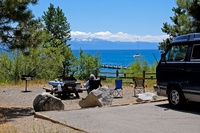 Tahoe State Recreation Area