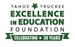 Tahoe Truckee Excellence in Education