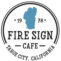 Fire Sign Cafe