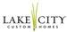 Lake City Custom Homes
