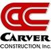 Carver Construction, Inc