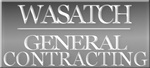 Wasatch General Contracting LLC