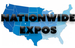 Nationwide Expos
