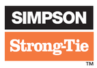 Simpson Strong - Tie