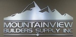 Mountainview Builders Supply Inc.