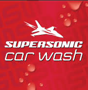Supersonic Car Wash