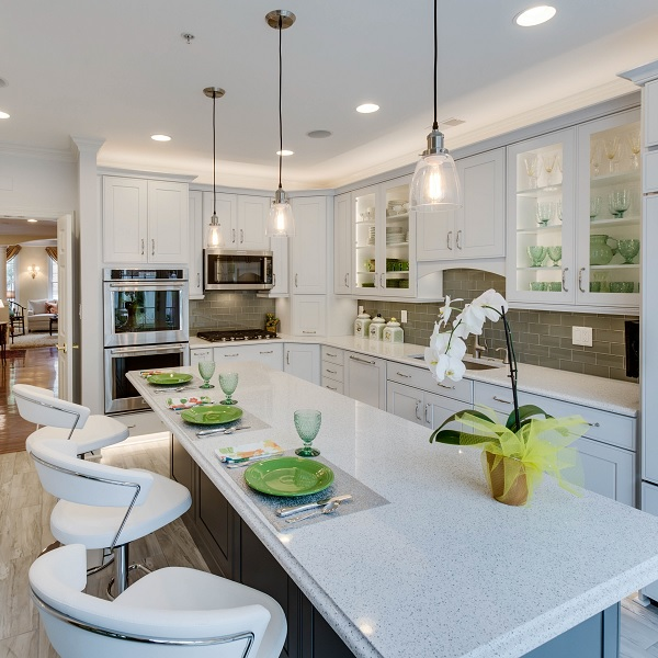 Reico Kitchen & Bath | Appliances | Cabinetry | Countertops ...