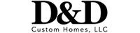 D & D Custom Homes