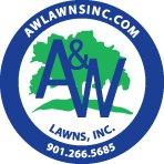A & W Lawns