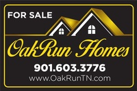 Oak Run Homes