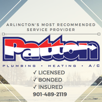 Patton Plumbing Heating & AC