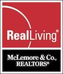 Real Living McLemore & Company - Melissa Reed