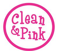 Clean & Pink