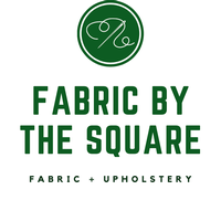 Fabric by the Square