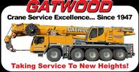 Gatwood Crane Service, Inc.