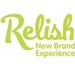 Relish New Brand Experience