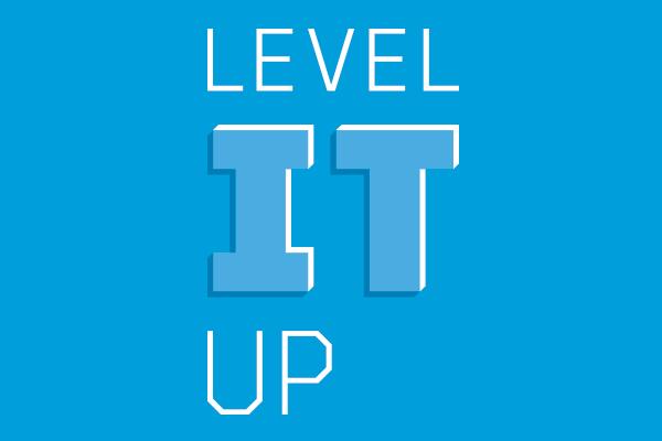 Level IT Up