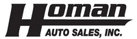 Homan Auto Sales Inc.