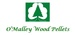 O'Malley Wood Pellets