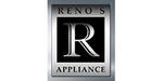 Reno's Appliance
