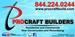 Procraft Builders, Inc.