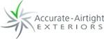 Accurate-Airtight Exteriors LLC