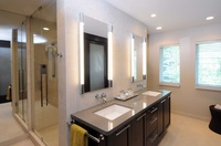Sauk Ridge Trail Bathroom Remodel