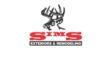 Sims Exterior & Remodeling, Inc.
