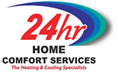 24 Hour Home Comfort Services