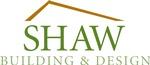 Shaw Building & Design, Inc.