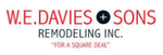 W.E. Davies & Sons Remodeling