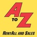 A to Z RentAll & Sales, Inc.