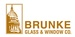Brunke Glass & Window Co., Inc.