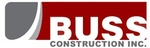 Buss Construction, Inc.